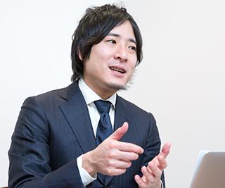 ランサーズ株式会社 代表取締役社長 秋好 陽介さん