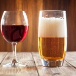 痛風になりたくなければ、ビールをやめてワインを飲むべし