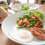 日中の食欲を抑えてくれる? 朝ごはんがもたらす効果
