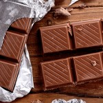 チョコレートが脳卒中の危険度を下げる
