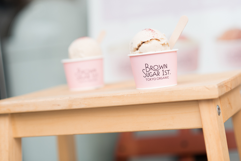 VEGANアイスクリーム