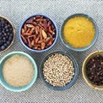 代謝をあげる効果的な4つのスパイス
