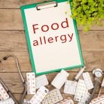 大人こそ要注意!? ある日突然起こる食物アレルギー