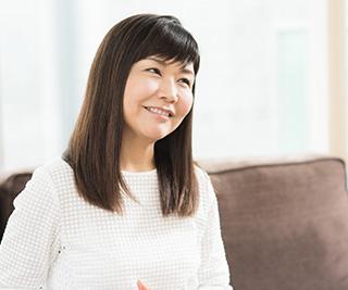 増田 美加さん(女性医療ジャーナリスト)