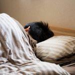 人間ドックのオプション、睡眠時無呼吸症候群を調べる検査「パルスオキシメトリー」