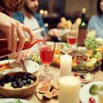 人間ドック前日21時以降の食事制限。何が「飲食」にあたるのか?